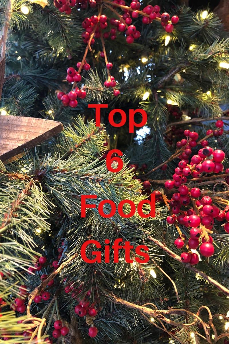 Missouri girl blog 6 edible food gifts. Missouri Girl.
